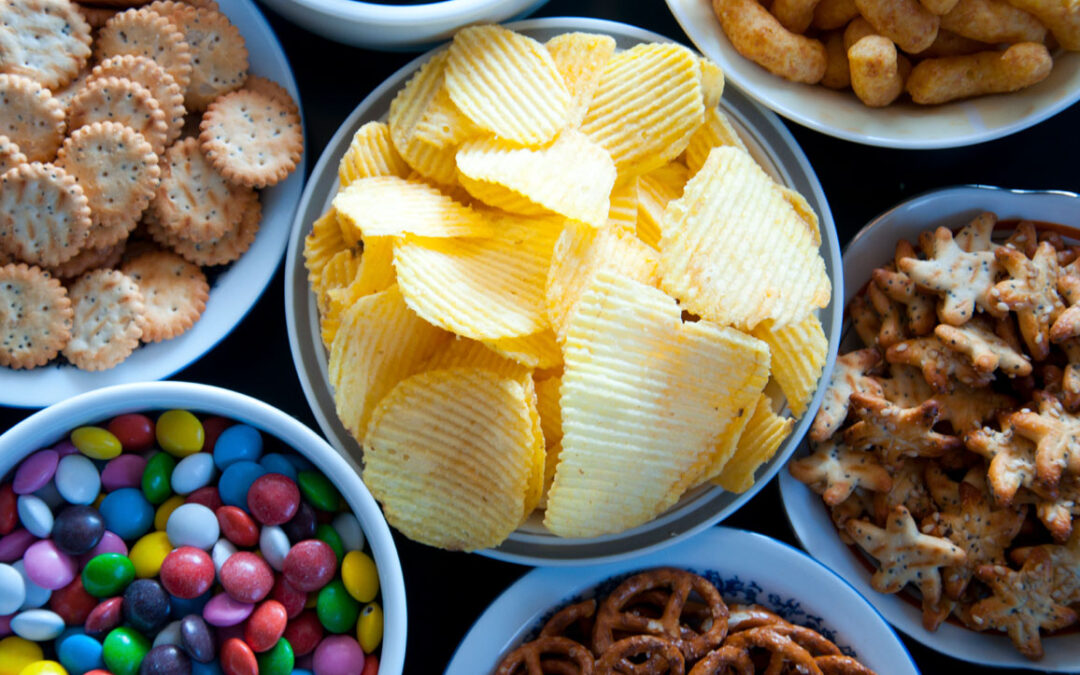 Tips for Snacking Wisely