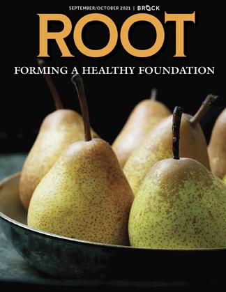 ROOT Cover September-October