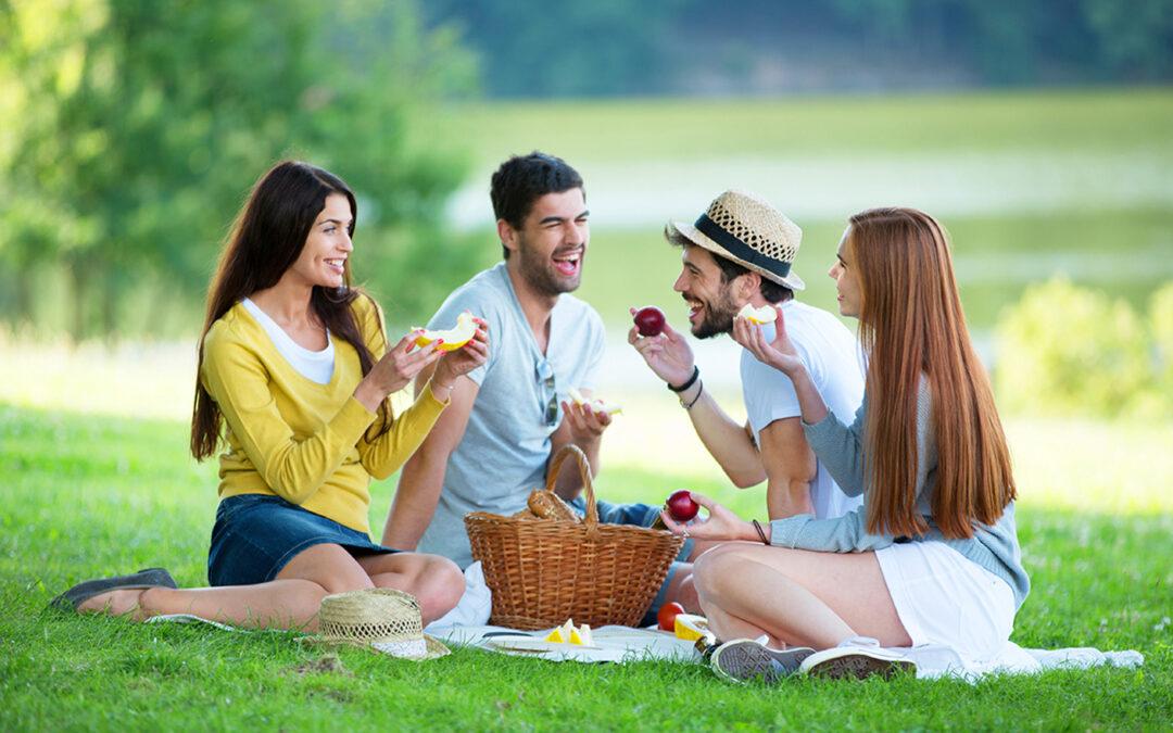 Summertime Food Safety