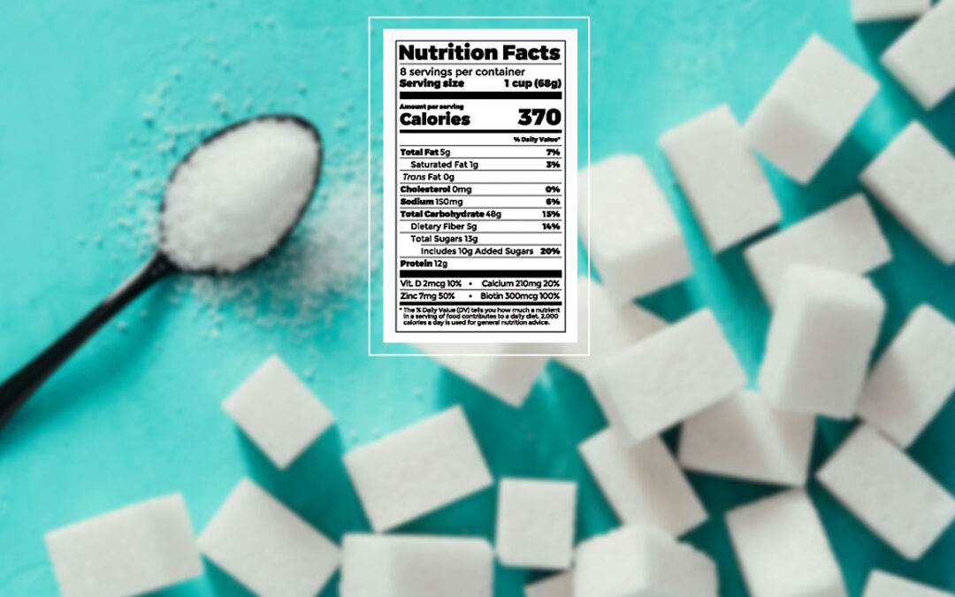 The Sweet Truth About Sugars