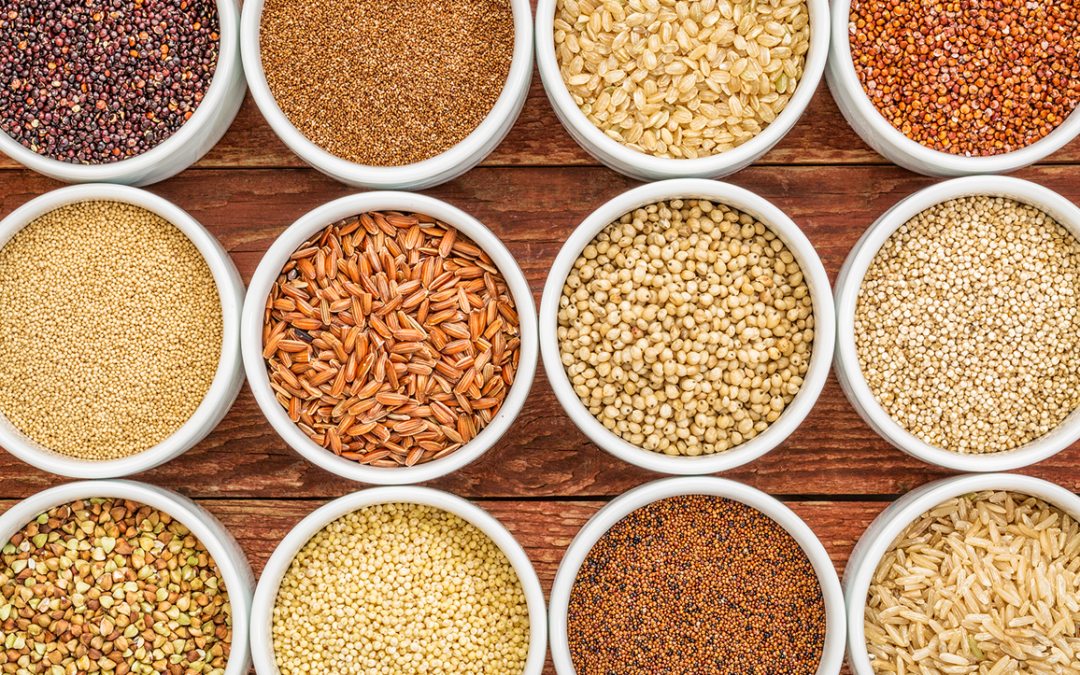 Ancient Grains Are Worth A Look